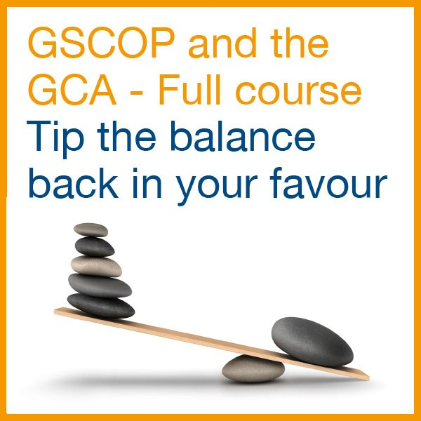 FPC GSCOP Online Training  Course