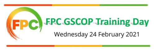 FPC GSPCOP Training Course Spring 2021