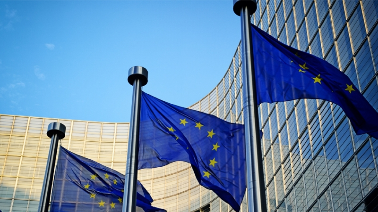 EU publishes MRLs amendments